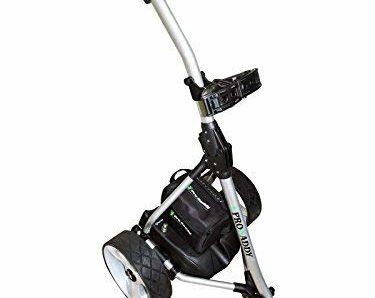 Critiques de la chariot de golf Kaddy S1T Digital Pro