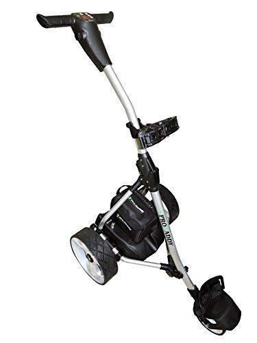 Voiturette de golf électrique ProKaddy S2G